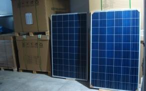 Panneaux solaire Elite Solar 250wc Rabat
