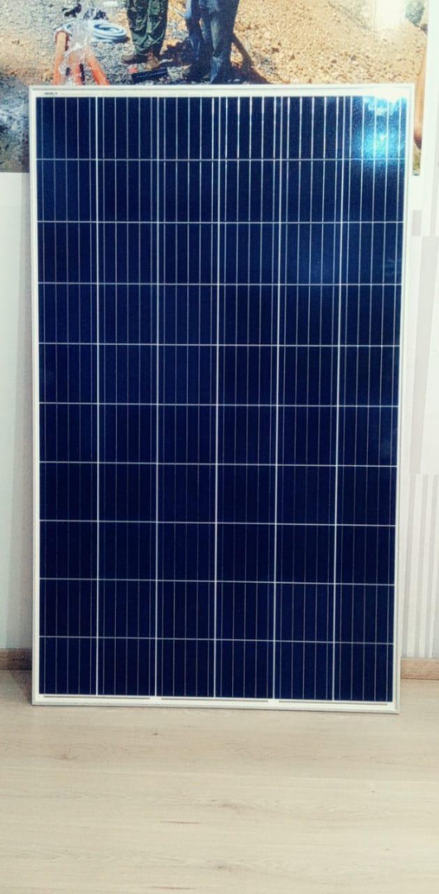 Panneaux Solaires SOLARWATT 280Wp